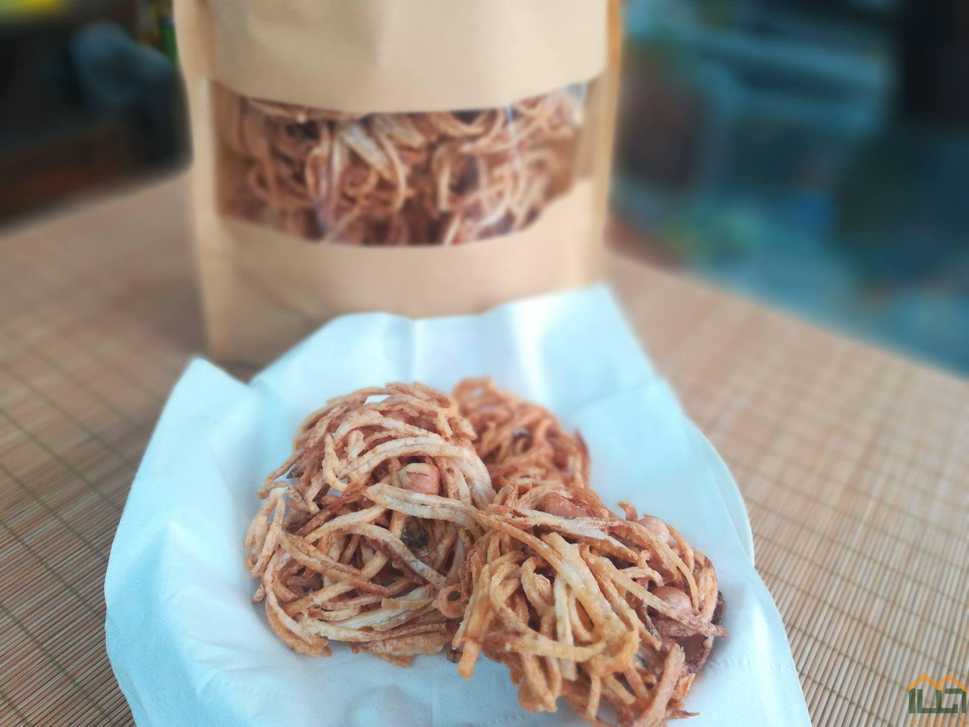 香脆炸丸子—— 客家人的下酒料