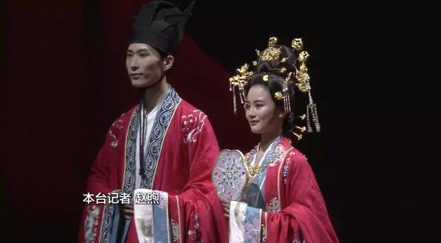 汉服秀亮相2019北京时装周,这中国风太有范儿了